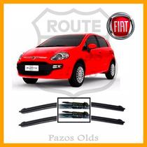 Palheta Limpador Parabrisa Dianteiro Fiat Punto Específica