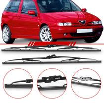 Par De Palhetas Alfa Romeo 145 166 94 95 96 97 98 99 2000