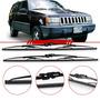 Par Palheta Limpador Parabrisa Jeep Cherokee 93 A 96 97 98