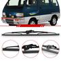 Palheta Asia Motors Towner 93/99 Carro Traseira 13