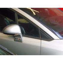 Vidro Fixo Porta Dianteira Direta Citroen C4 Usado
