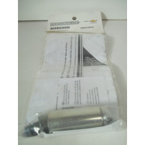 Trava Anti-furto Do Estepe S10 12/16 Original Gm 94756077