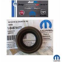 Retentor Diferencial Dianteiro Do Jeep Cherokee Sport 97-01