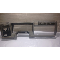 Moldura Painel Instrumentos Cinza Gm S10 Blazer Sem Difusor