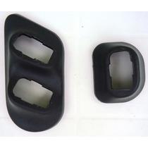 Moldura Interruptor Vidro Elétrico Universal