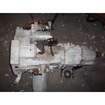 Cambio Gol/parati 1.0 Mi Ou Power Com Garantia S/motor Parti