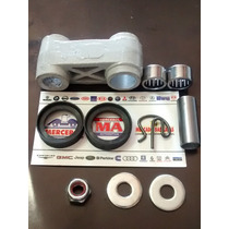 Kit De Suporte Do Trambulador Fiat Uno, Tempra E Tipo Alumin