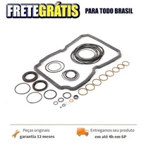 Conjunto Juntas Caixa Cambio Mercedes Ml320 1998-2002
