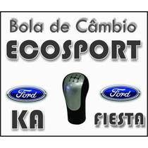 Bola De Câmbio Ecosport Ka Fiesta 2008-2013 Padrão Original
