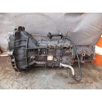 Usado 1 Câmbio Manual 4x4 Da Ford Ranger Diesel 2.5 Hsd 2000