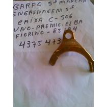 Garfo Da 5º Marcha Uno/pr/elb/fior Cx 506 83/94 50000070