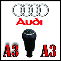 Bola Manopla Marcha Alavanca Acabamento Bolinha Audi A3 ®