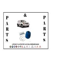 Kit Coifa Homocinetica Pajero Tr4 Mitsubishi Lado Cambio Io