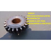 Engrenagem Da Ré Cambio 260f D10 D10 C20 4 Marchas