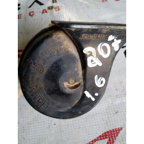 Buzina Caracol Peugeot 206 207
