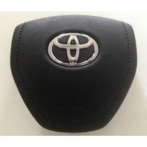 Tampa Capa Airbag Volante Toyota Corolla/ Etios 14-15 Origi