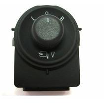 Botão Comando Retrovisor Elétrico Original Gm Cruze 13272182