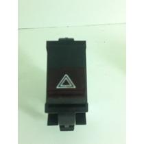 Tecla Botão Interruptor Pisca Alerta Passat