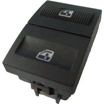 Interruptor Botão Vidro Elétrico Gol Parati Saveiro G3