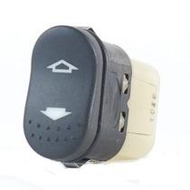 Botao Interruptor Vidro Eletrico Simples Focus 2000 A 2008