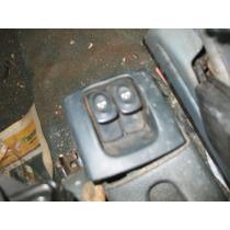 Botões Traseiro Do Renault Megane Sedan 98 Ld