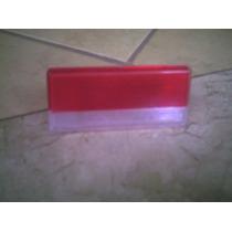 Lanterna Cortezia Porta Opala Chevette Monza Kadett Gm