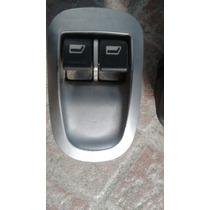 Botão Interruptor Controle Vidros Peugeot 206