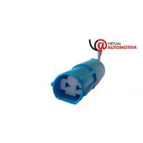 Chicote Plug Conector Sensor De Rotação: Renault Clio 1.0