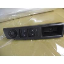 Conjunto Botão Vidro E Retrovisor Eletrico Gm Cruze