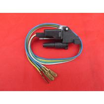 Interruptor Da Chave De Limpador Do Opala 81 S/ Temporizador
