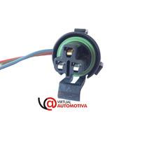 Soquete Plug Conector Cebolão Do Radiador: Tempra, Palio