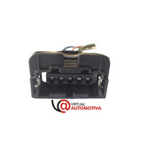 Chicote Plug Conector Sensor Fluxo Ar: Monza, Vectra, Ômega