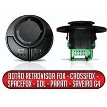 Botão Interruptor Do Retrovisor Eletrico Fox Gol Parati G4