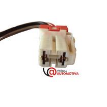Chicote Plug Conector Tomada Elétrica Caixa Fusíveis: Fiat