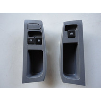 Botão Interruptor Vidro Elétrico Vw Fox 2 Portas Original