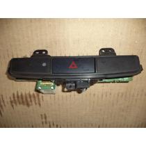 Botao Pisca Alerta Mitsubishi Lancer 2012 13 14
