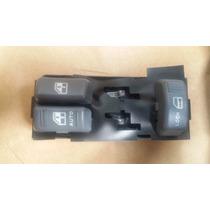 Botao Acionamento Vidros Dianteiro Esquerdo Blazer S10 96/11