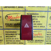 Botão Pisca Alerta Corsa 02-12 Montana 02-09