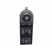 Botão Interruptor Vidro Retrovisor Elétrico Vectra S/ Capa