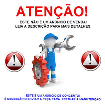 Conserto - Módulo Do Vidro Elétrico Traseiro Do Santana