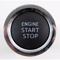 Botão De Engine Start Stop Original Para Toyota Rav4 2014