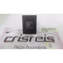 Botão Sensor De Alarme Original Gm S10 Blazer