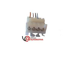 Soquete Plug Conector Lanterna Traseira Punto/siena