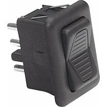 Botão Interruptor Do Vidro Elétrico Escort 84/90 Simples