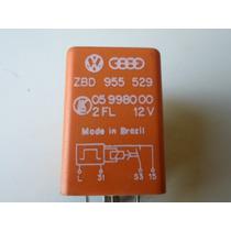 Relé Temporizador Limpador Traseiro Vw Gol G2 Bola Zbd955529