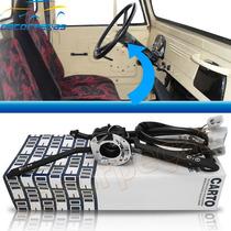 Chave Seta Toyota Bandeirante 85 86 87 88 89 90 91 Original