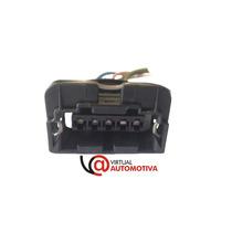 Soquete Plug Conector Farol Bifocal Gol Gti/tsi