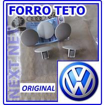 Forro Botão Grampo Teto Kombi Novo Original Peça Vw Clip
