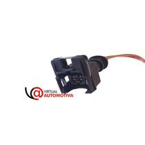 Chicote Sensor Temperatura Gol/saveiro/parati/logus/pointer