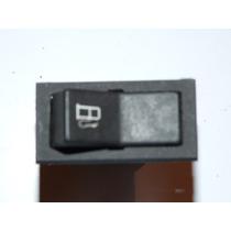 Botão Interruptor Injetor Gasolina Fiat 147